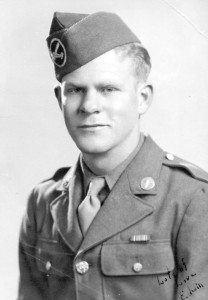 Ed Persons - 101st Airborne