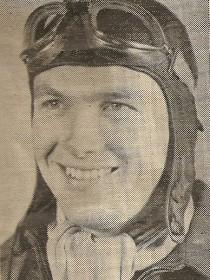 Lt. Gerald Hirschman - Garveston Twelve