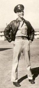 Sgt. Pete DeBrular - 492nd Bomb Group