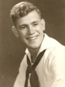 Tom DeBrular - 62nd Seabee Battalion