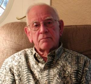 Tom DeBrular - Battle of Iwo Jima Veteran
